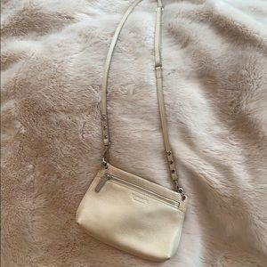 Great cream summer bag